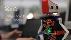 eiro-open-source-robot-kit