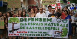 Defensem el Castell