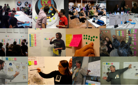 Growd: considering new tools in order to connect agile co-creation with crowdfunding