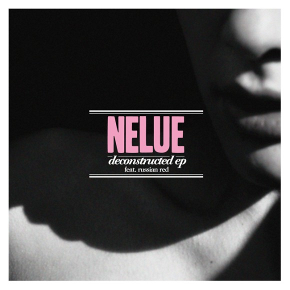 Primer LP de NELUE para Groove Democracy