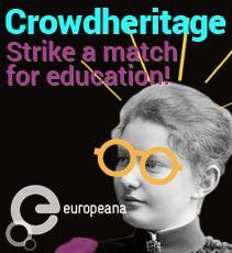 Strike a match for Education