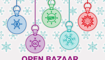 This Christmas, give something ethical, collective and open with our #openbazaar