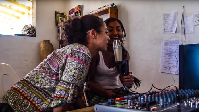 Radio Zapata