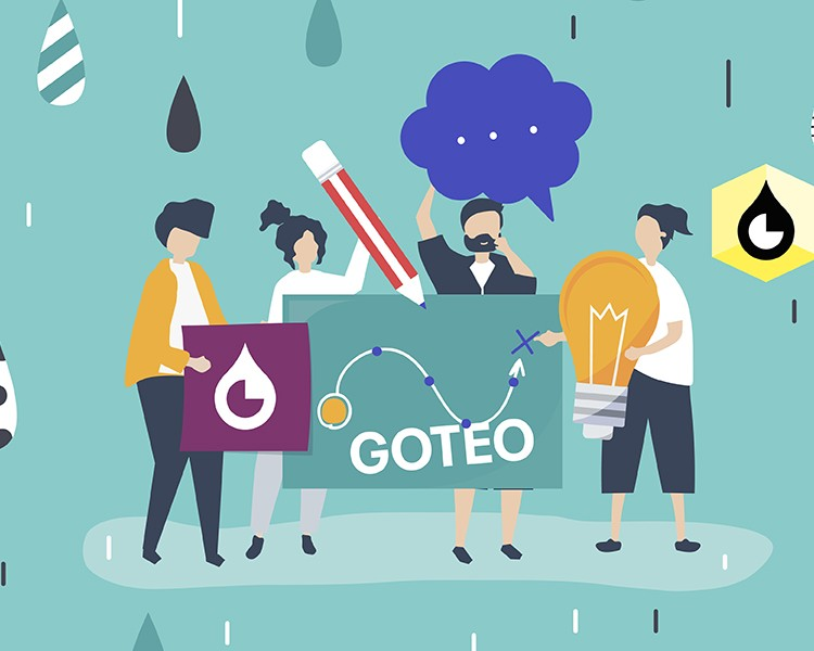 Goteo.org :: Crowdfunding the commons